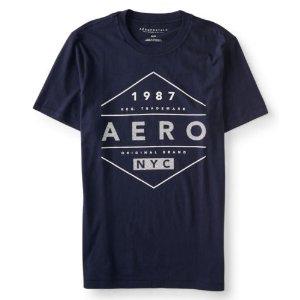 aeropostale 男士休闲T恤
