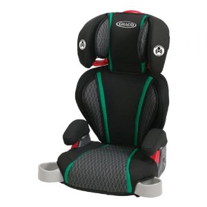 Graco Highback TurboBooster Height Adjustable Car Seat for 30-100 Pounds, Cole    eBay