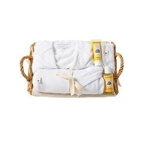 7 Piece Better Bath Time Gift Basket