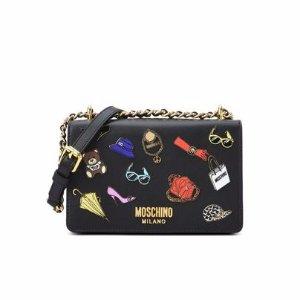 Moschino Women Shoulder Bag | Moschino.com