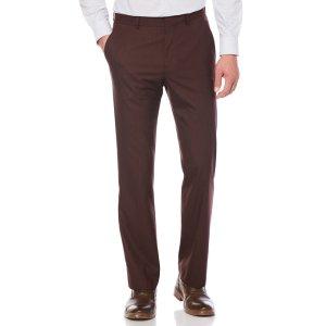 Travel Luxe Micro Stripe Dress Pant