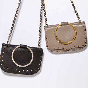 Up To 70% Off25% off orders $100 Chain Bag Sale @ Rebecca Minkoff