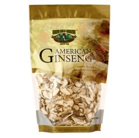 15% off + Extra 3% offMonthly Special Sale @ Green Gold Ginseng