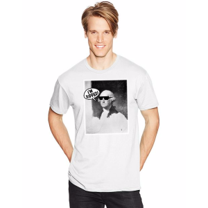 Hanes Men's George is Ripped Graphic Tee | Hanes.com