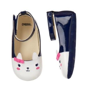 Kitty Crib Shoes