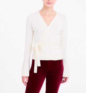 40% OffSelect Full-Priced Apparel @ J.Crew Factory
