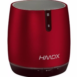 HMDX Chill Portable Bluetooth Speaker