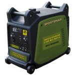 Sportsman 2,800 / 3,000 Watt Inverter Generator - Sam's Club
