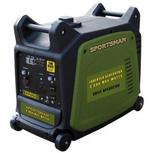 $429Sportsman 2,800 / 3,000 Watt Inverter Generator - Sam's Club