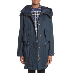 Chiltondale Hooded Parka