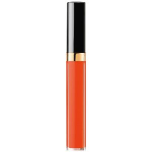 CHANEL ROUGE COCO Top Coat Lipgloss - Makeup - Beauty - Macy's