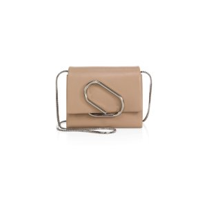 3.1 Phillip Lim Alix Micro Crossbody | Blue&Cream