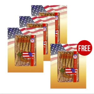 Cultivated Long Small#1 2oz-Pack Buy 3 get 1 free