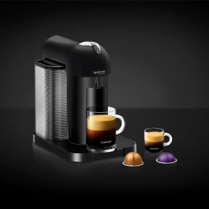 VertuoLine Matte Black | Coffee Machine | Nespresso