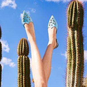 Up to 50% OffAquazzura Shoes Sale @ shopbop.com