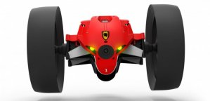 Parrot Mini Drone Jumping Race CERTIFIED REFURBISHED