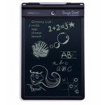 Boogie Board 10.5英寸 LCD液晶屏手写板/儿童涂鸦板  黑色
