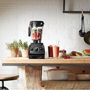 号称世界上最好的食物料理机$499.99史低价 Vitamix 7500 多功能搅拌机
