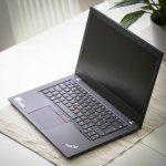 黒五价:思想本25周年新款Think Pad T570、ThinkPad 13 Chromebook
