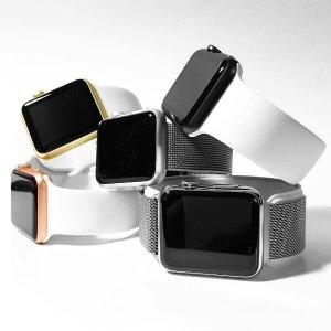 As low as $168.98Apple Watch Series 1 38mm/42mm Sport Smart Watch