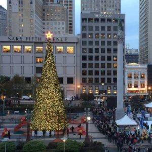 From $143Last Minute: 4-Star San Francisco Hotel Over Christmas