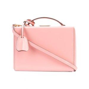 Mark Cross Mini Grace Box Bag | Kirna Zabête