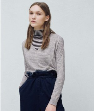 Up to 80% Off + Extra 25% OffSelect Cardigans, Sweaters & Sweatershirts @ Mango Outlet