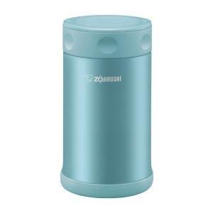 Large Stainless Steel Vacuum Food Jar by Zojirushi at Gilt