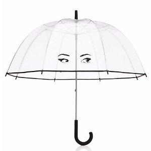 winking eyes umbrella | Kate Spade New York
