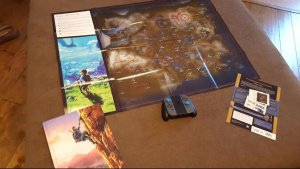 #1 Best Seller! $23.99The Legend of Zelda: Breath of the Wild: The Complete Official Guide Collector's Edition