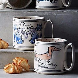Extra 40% Off + Free ShippingHome Sale @ anthropologie