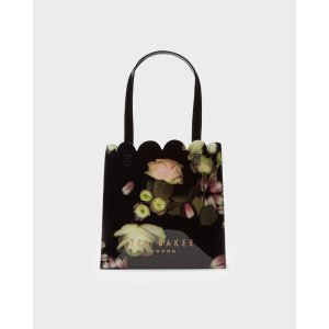 Kensington Floral small shopper bag