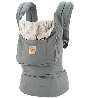 Ergobaby Special Edition Starburst Original Three-Position Baby Carrier
