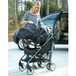 Graco Breaze Travel System, Davis