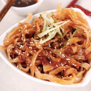 50% OffLIANGCHENGMEI Shannxi Cold Noodle, Multiple Options @ Yamibuy