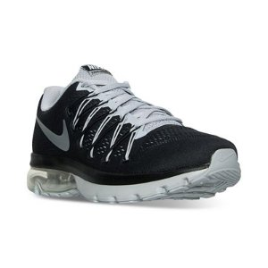 Nike Men's Air Max Excellerate 5 Running Sneakers from Finish Line - Finish Line Athletic Shoes - Men - Macy's