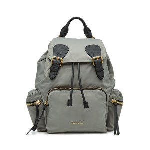 Fabric Backpack - Burberry