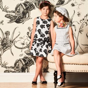 Up to 60% OffNew and Further Reductions @ Janie And Jack