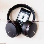 Sony MDR-XB950BT Extra Bass Wireless Headphones