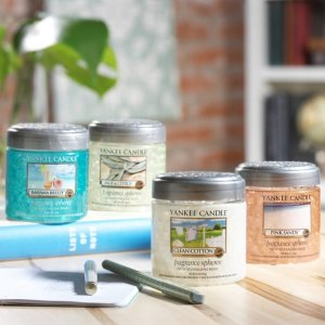Buy Get Two One FreeYankee Candle Fragrance Items