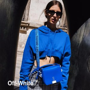 Up to 50% OffOff-White Bags @ NET-A-PORTER