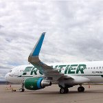 Frontier Airlines Flight Tickets