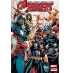 Marvel Comics e-books