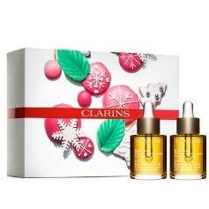 Lotus Face Treatment Oil Double Edition