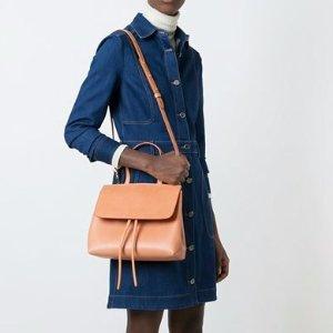 Mansur Gavriel Top Flap Cross-body Bag - Farfetch