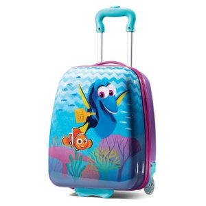 American Tourister 18 Inch Hardside Lightweight Luggage - JCPenney
