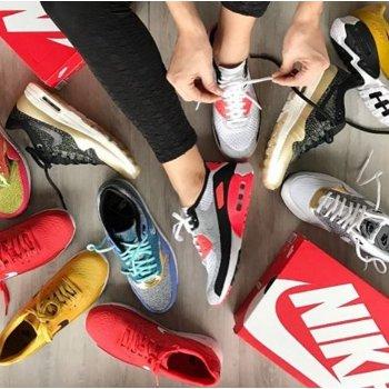 $10起+免邮!庆祝Nike Air Max诞生30周年