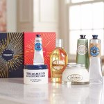 L'Occitane Shea & Almond Best Sellers Kit @ QVC