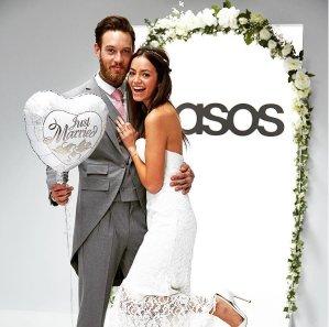 New!Wedding Shop @ ASOS