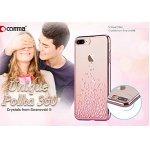 Comma iPhone 7 施华洛世奇元素水晶手机壳